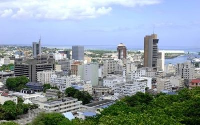 MAURITIUS: Patent Applications