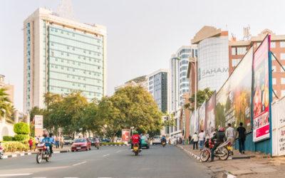 RWANDA: Patent Applications