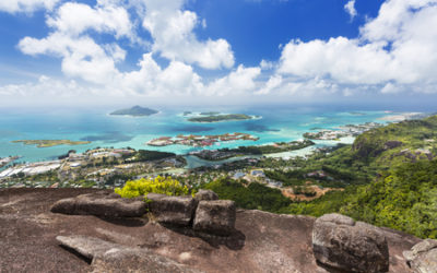 SEYCHELLES: Patent Applications