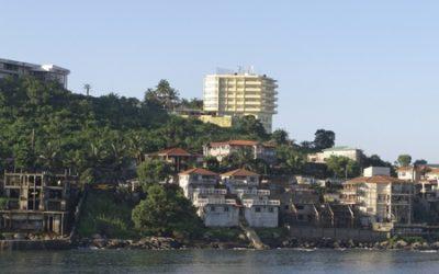 SIERRA LEONE: Patent Applications