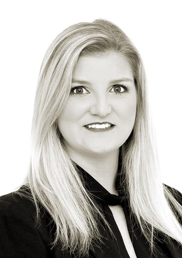 Gillian O'Leary