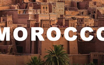 Morocco to host 2019 Africa Games